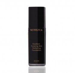 Merrezca Excellent Covering Skin Perfecting foundation 34g