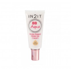 IN2IT BB Aqua Make up cream 20ml