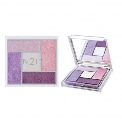 IN2IT Eye colour palette 4.5g
