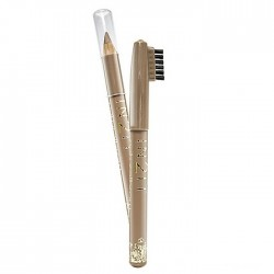IN2IT Natural brow waterproof eyebrow liner 3g