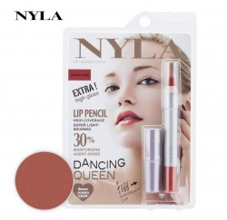 NYLA Lip Crayon Pencil 1g