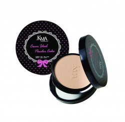 KMA Cover Ideal Powder Cake SPF 25 PA++ no.01 11g