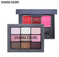 Sivanna Colors Make Up Kit 18g