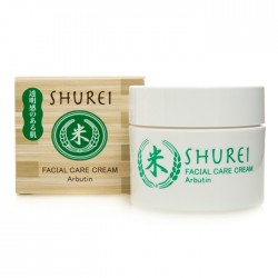 SHUREI AREUTIN FACIAL CARE CREAM 48g