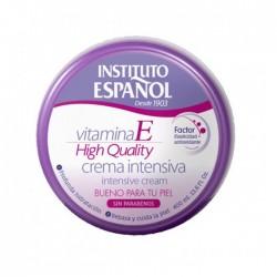 INSTITUTO ESPANOL VIT E INTENSIVE CREAM 400ml