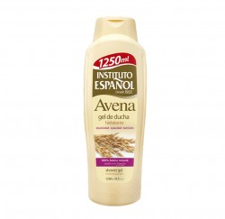 INSTITUTO PIELSANA SHOWER GEL AVENA 1250ML