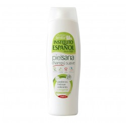 INSTITUTO PIELSANA SHAMPOO 750ML