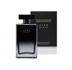 RISINGWAVE ZERO BLACK EAU DE TOILETTE 100ml