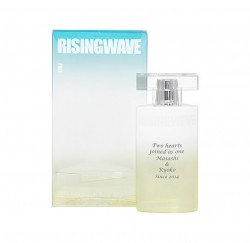 RISINGWAVE FREE CORAL WHITE EAU DE TOILETTE 50ml