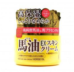 Loshi Moist Aid EX Skin Cream BA 100g