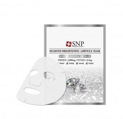 SNP Diamond Brighyening Ampoule Mask 25g