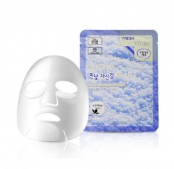 3W Clinic Fresh Fresh White Mask Sheet 23ml