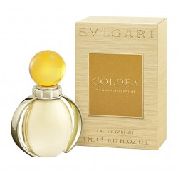 Bvlgari Goldea Eau De Parfum 5ml