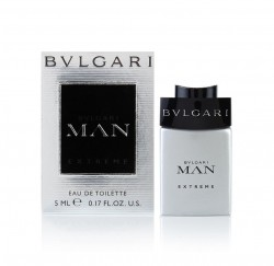 Bvlgari MAN Extreme toilette 5ml