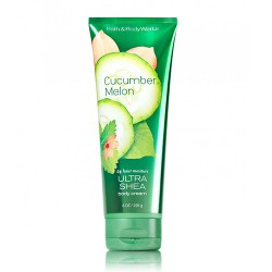 Bath & Body Works Cucumber Melon 226g