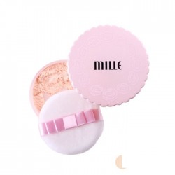 Mille Translucent Loosed Powder 20g