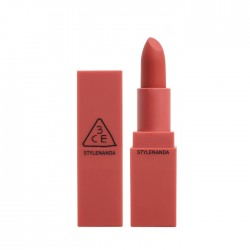 3CE Mood Recipe Matte Lip Color #222	3.5g