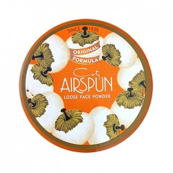Airspun Loose Face Powder 65g