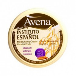 INSTITUTO MOISTURIZING CREAM 50ml