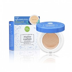 Karmart  White Plankton Matte Cushion SPF50 PA+++ 23 Natural Bright 6g