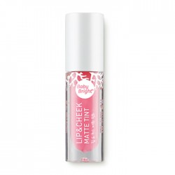 Karmart Lip & Cheek Matte Tint Baby Bright 06 Pink Carnation 4g