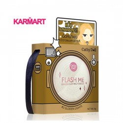 Karmart Flash Me Baked Lighting Powder 02 Golden Lights 8g
