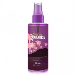 Malissa Kiss Perfume Mist Lost in Paradise 88ml