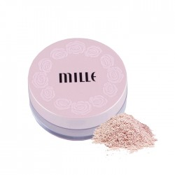 Mille Translucent Loosed Powder  9.5g