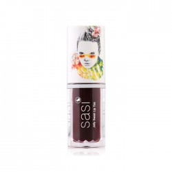 Sasi Jolly Sweet Lip Tint no.02 Lovely Peach3g