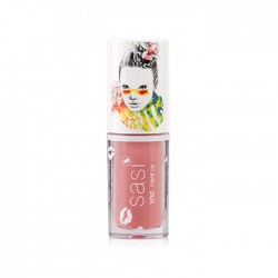 Sasi Xoxo Liquid Lip no.201 Pretty Peach 3g