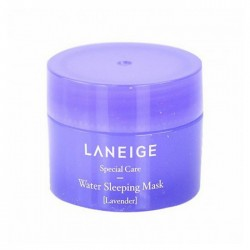 Laneige Special Care Water Sleeping Mask Lavender 15ml
