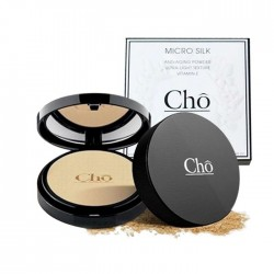 Cho Anit Aging powder Ultra Light Texture Vitamin E SPF15 Pa++ no.M3 12g
