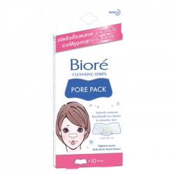 Biore Pore Pack 5p