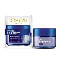 LOREAL White Perfect Night Cream 50ml