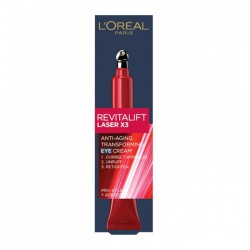 LOREAL Revitalift Laser X3 Eye Cream 15ml