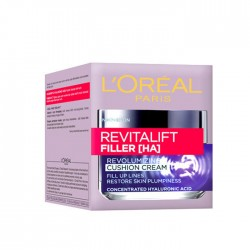 LOREAL PARIS REVITAL LIFT FILLER PLUMPY BEADS MASK CREAM 70ml
