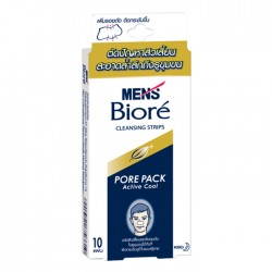 Biore Men's Porepack 5p