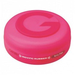 Gatsby Moving Spiky Edge Rubber  80g