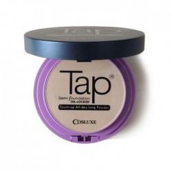 Cosluxe Tap powder Semi-foundation 15g