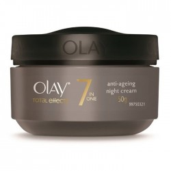 Olay Total Effects Anti-ageing Night Cream 20g