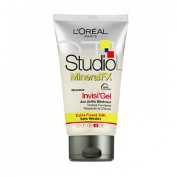 LOREAL Paris Studio Line Mineral Fx Gel Extra Strength 150ml