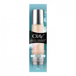 Olay White Radiance Brightening Intensive Serum 50ml