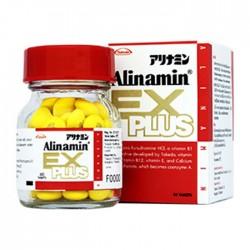 Alinamin Ex Plus 10g