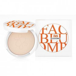 Ver.88 Face Blur Compact SPF20 PA+++ no.02 10g