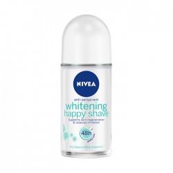 Nivea Whiening Happy Shave 50ml