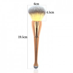 NEE CARA Powder Brush N873