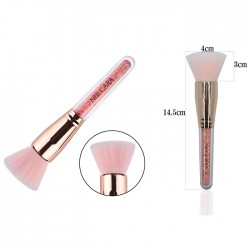 NEE CARA POWDER BRUSH N832