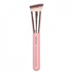 MeiLinda Gatsby Rose Short Angle Powder/Blush Brush 03
