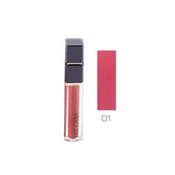 NEE CARA WATER SHINE LIQUID LIPSTICK no.01 6.5g