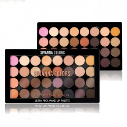 Sivanna Ultra Pro Make Up Palette HF372 no.02 20g